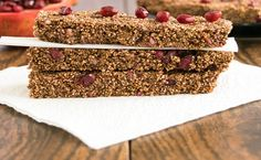 Puffed Amaranth Pomegranate Bars are healthy, high fiber and protein rich snack with lots of antioxidant. Healthy snack that can be served as a dessert.