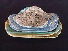 Sushi Plate, Pottery, Plates, Ceramics, Tableware, Ceramica, Licence Plates, Ceramica, Dishes