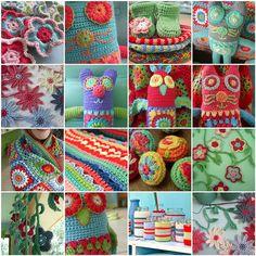 crochet  #crochet  #littlewoollie