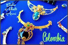 Bisutería 2016 Mis Diseñadores Favoritos Colombia