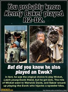 27 Mind-Blowing TRUE Star Wars Behind The Scenes Stories | Cracked.com