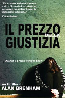 """La libreria di Luce: Segnalazione del libro """"Il prezzo della giustizia""""..."""