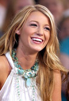 blake livey | Blake - Blake Lively Photo (1997205) - Fanpop fanclubs