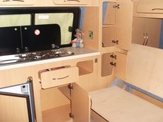 VW Camper Interior Plans | Interiors - SJS VW Camper Interiors Garage unit 9a Balmoral Business ...