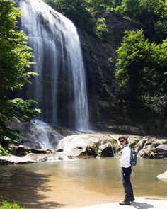 Su uçtu Şelalesi / Bursa