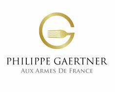 Philippe Gaertner personal logo