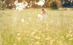 Chloe fragrance campaign image