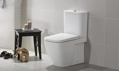 Various R.A.K Bathware products
