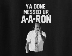 Key and peele ay ayron a ron aaron substitute teacher you done messed up quote dungeons dragons d bitches keegan michael jordan comedy central sketch roleplay game k p funny skit high on potenuse mich
