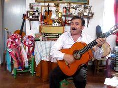 Estilos de cante por Verdiales (II)