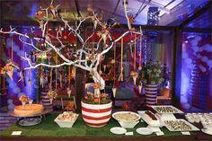 centros de mesa willy wonka - Buscar con Google