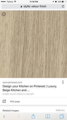 Beige Kitchen, Natural Bathroom, Hardwood Floors, Kitchen Design, New Homes, Vanity, It Is Finished, Image, Wood Floor Tiles