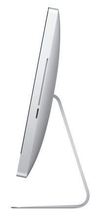"27"" iMac. no more secondary monitors and color calibration..."