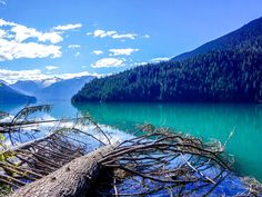 The Cheakamus Lake hike is one of the best in the Whistler Region. A relatively flat approach brings you to a massive & secluded mountain with great views.