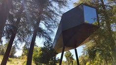 #ECOHOTELS #SWD #GREEN2STAY PEDRAS SALGADAS spa & nature park E que tal passar a noite nesta Tree House? Reserve já! #pedrassalgadasecopark  #deixaomelhordetiviraodecima  http://www.green2stay.com/uk-and-europe-eco-hotels
