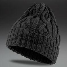 Nike Covert Beanie - Mens Football Clothing - Black