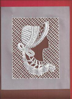 dentelle aux fuseaux - Hledat Googlem Lace Making, Bobbin Lace, Girls Dream, Tangled, Little Girls, Weaving, Knitting, Crochet, Frame