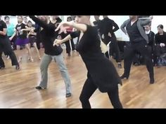 Riccardo & Yulia Samba Lecture - 7 Nov 2015 (Part Richard Simmons, Dance Technique, Dance Lessons, Ballroom Dancing, Latin Dance, Dance Videos, Samba, Belly Dance, Exercise