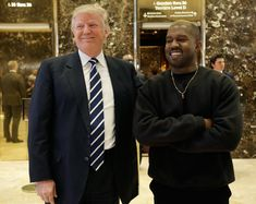 Donald Trump Praises 'Smart' Kanye West as Some Kardashians Appear to Unfollow the Rapper on Twitter