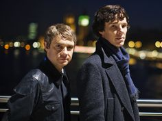 Get Excited: The Sherlock Christmas Special Trailer Is Here ...