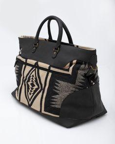 Pendleton Overnight Bag