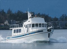 New 2013 - Nordic Tugs - Nordic Tug 54