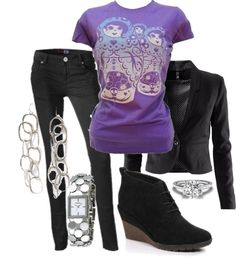 """""""party starters"""" by marijephotogirl on Polyvore"""