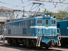 秩父鉄道デキ300形301号機