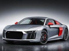 New Audi R8 Audi Sport Edition celebrates the brand's motorsport history
