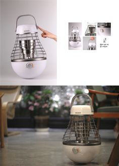 박종세 │ 방난영 │ 최요한 │ SWAY STOVE │ 2013 GRADUATION WORK │ Dept. of Product Design │ #hicoda │ hicoda.hongik.ac.kr