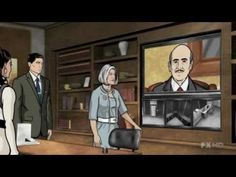 20 'Archer' Quotes You Should Be Using In Everyday Conversation