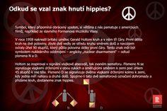Vznik loga #hippies.