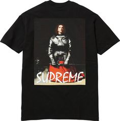Here we go guys, a few days late but here's my SUP F/W 2013 picks. Supreme Joan of Arc.