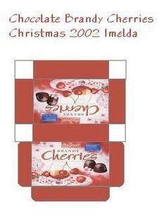 Cherry & Chocolate Candies