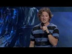 HIGH-LARIOUS! Tim Hawkins on Childhood, Marriage, Teenagers, & Babies