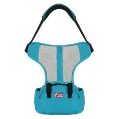 Fashion Baby Slings Baby carriers shoulders backpack (Blue)