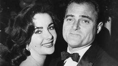 Auch mit dem amerikanischen Filmproduzenten Mike Todd war Liz Taylor von 1957 bis 1958 verheiratet.