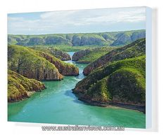 Photo Mug-Horizontal Falls, Kimberley, Australia-Ceramic dishwasher safe mug made in the UK Natural Phenomena, Great Barrier Reef, Patterns In Nature, Archipelago, Western Australia, Natural Wonders, Nature Pictures, Aerial View, Poster Size Prints