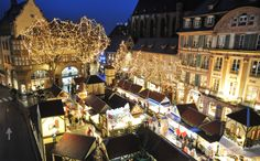 Colmar Christmas Market 2020 - Dates, hotels, things to do,. Rotterdam, Christmas Markets Europe, Adventures By Disney, Beautiful Christmas, Travel Inspiration, Travel Ideas, Around The Worlds, Tours, France