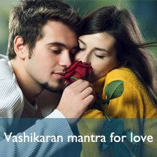 Vashikaran Mantra For Love Vashikaran mantra for love marriage Girl Boy in hindi is a service by our astrologer for love couple who are facing love life issues and wants to solve it all.