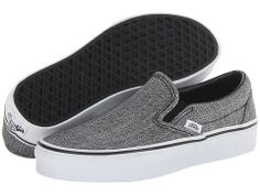 Vans Classic Slip-on (Suiting Grindle)