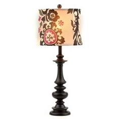 This is such a cool lamp