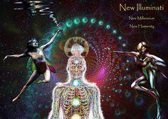 MOARTEA este culoarul prin care CONSTIINTA CUANTICA se materializeaza intr-un alt corp, pentru o noua EXPERIENTA!