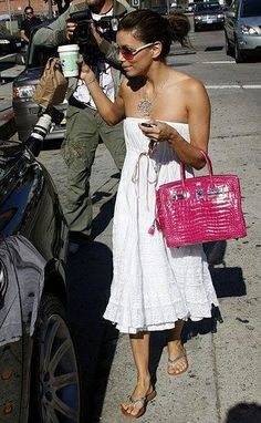 Celebrities and Hermes Birkins on Pinterest | Hermes Birkin ...