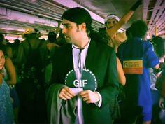 No fim de novembro, a internet bugou com GIFs de uma cena vivida pelo personagem Vicent Vega, interp [...]