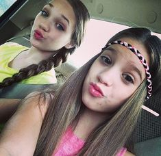 Mack Z, full name Mackenzie Ziegler, is just ten years old, but her Youtube channel has more than 100,000 subscribers and 10 million views. Description from polyvore.com. I searched for this on bing.com/images