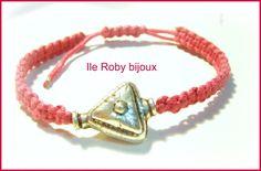 braccialetti macramè moda primavera estate 2'13 - accessori handmade DIY   ilerobybijoux