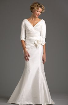 Brides Magazine: Siri : Style No. 9386 Montclair : Wedding Dresses Gallery