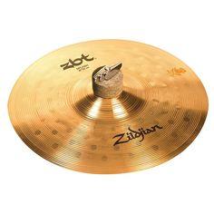 """Zildjian ZBT10S 10"""" ZBT Series Splash Cymbal"""