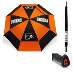 Philadelphia Flyers Large Golf Umbrella